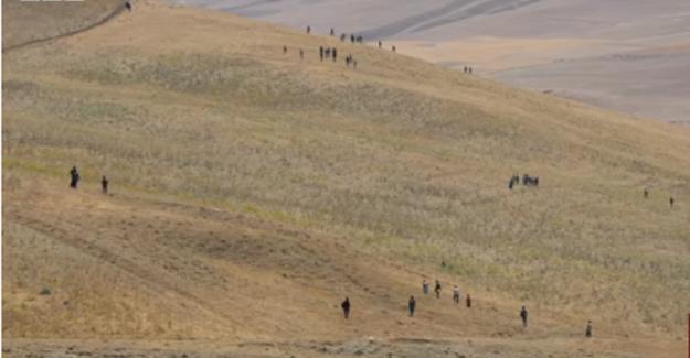 Afgan göçmenler anlatıyor: Türkiye'ye neden ve nasıl geliyorlar? Ne istiyorlar?