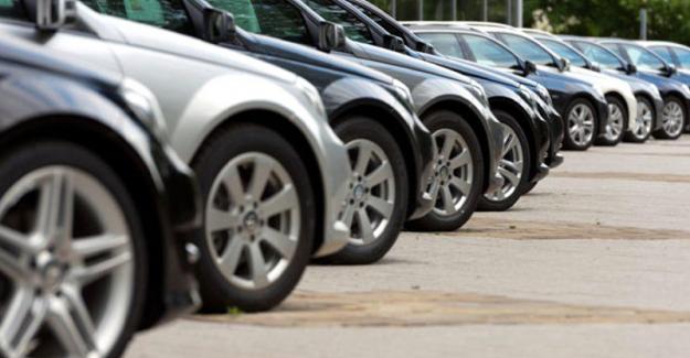 """""""Ağustos ayında ikinci el araç fiyatlarında yüzde 6-8 arasında artış olacak"""""""