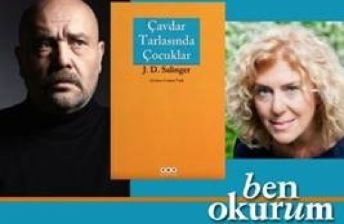"""Ahmet Mümtaz Taylan """"Ben Okurum"""" a konuk oldu"""