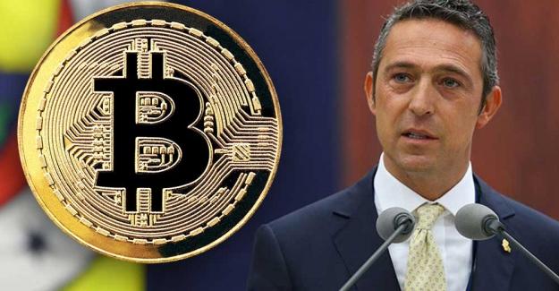 Ali Koç kripto para işine giriyor