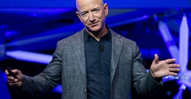 Amazon'un milyarder kurucusu Jeff Bezos, uzaya çıktığı 11 dakikada ne kadar para kazandı?