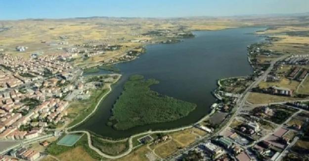 Ankara Gölbaşı düzlüğüne 'Millet Bahçesi' yapımına izin verilmedi