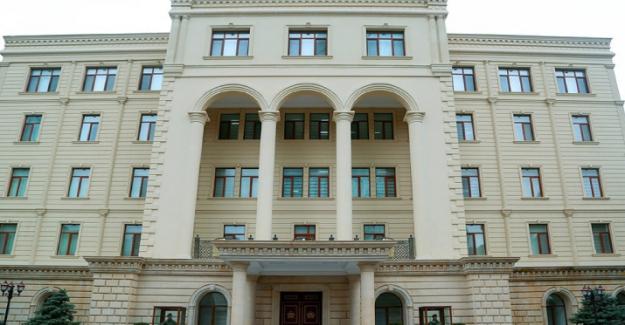 Azerbaycan ile Ermenistan sınırında çatışma: 1 Azerbaycan askeri şehit oldu