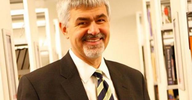 Boğaziçi Üniversitesi'nin ilk rektör adayı Erhan Erkut oldu
