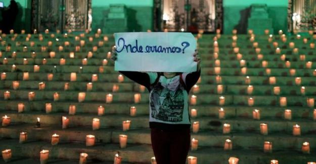Brezilya'da yapılan bir araştırmaya göre kadın liderlerin yönettiği belediyelerde ölüm oranları daha az