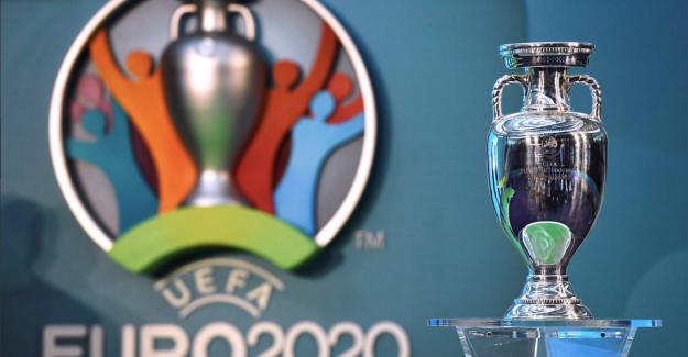 Bugün EURO 2020'de günün maçları