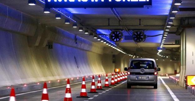Cezalar katlanıyor, binlerce kişi icralık… Avrasya Tüneli'nden geçiş ihlali için bildirim yapılmıyor mu?