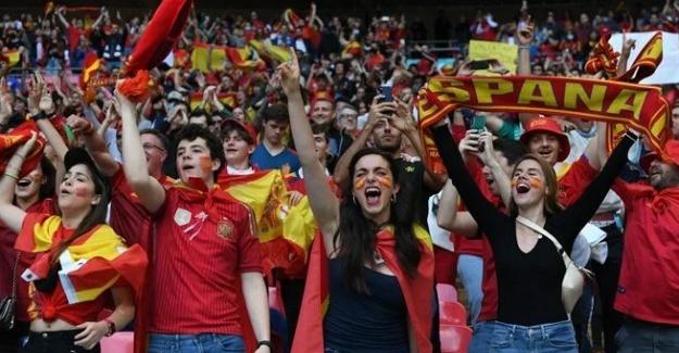 Corona virüs EURO 2020'de de yayıldı