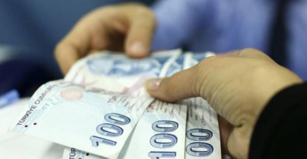 Enflasyon açıklandı, memur-emekli zammı belli oldu