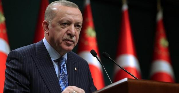 """Erdoğan: """"Bayram tatili 16 Temmuz Cuma akşamından 26 Temmuz Pazartesi sabahına kadar sürecek """""""