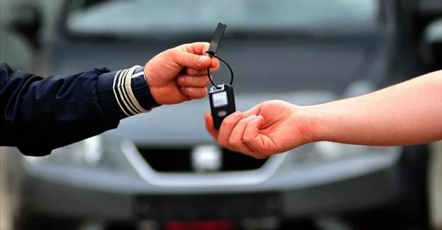 Sıfır araç alamayanlar ikinci el araçlarda talepleri artırdı