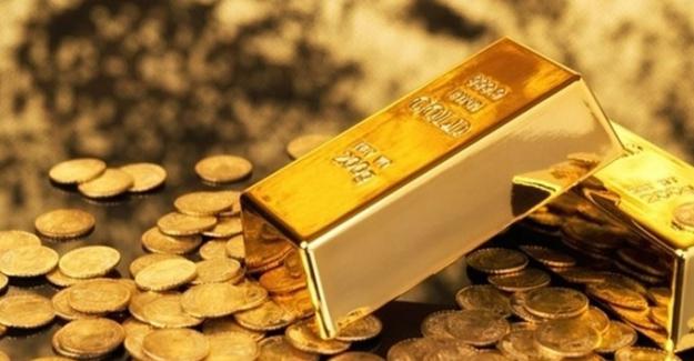 İşte gram ve çeyrek altının piyasa fiyatları