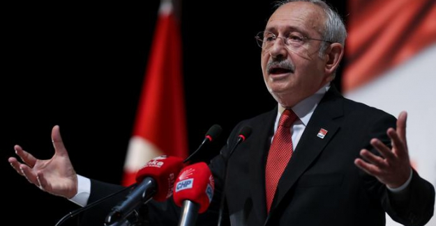 Kılıçdaroğlu 'Cumhurbaşkanlığı'na Aday Olacak mı?