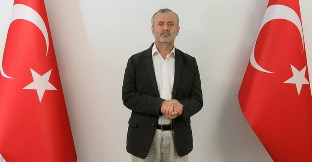 MİT Operasyonuyla yakalanan FETÖ'nün Kırgızistan sorumlusu Orhan İnandı Türkiye'ye getirildi