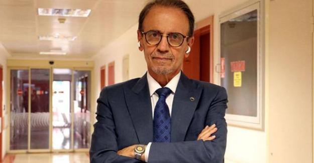 """Prof. Dr. Mehmet Ceyhan'dan aktif vaka sayısı açıklaması: """"100 bini geçti!.."""""""
