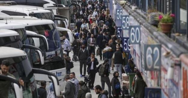Şehirler arası otobüs biletlerinde yeni tarifeli fiyatlar inanılır gibi değil!