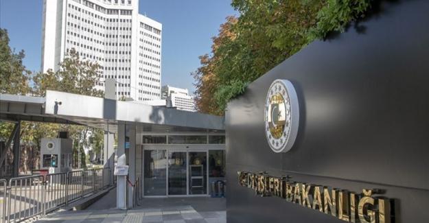 Türkiye, ABD'nin skandal raporuna tepki gösterdi: Külliyen reddediyoruz