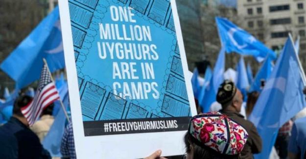Uygur Hareketi öncülük etti: ABD Kongresi'nde Uygur Grubu kuruldu