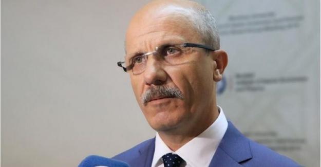 YÖK Başkanı Prof. Dr. Erol Özvar oldu