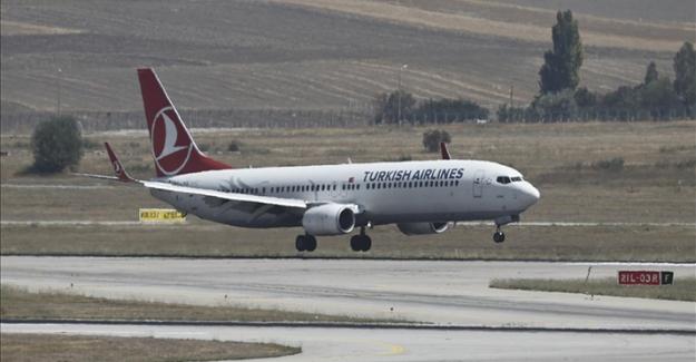 Afganistan'dan tahliye edilen ikinci TSK kafilesi, Ankara'ya ulaştı