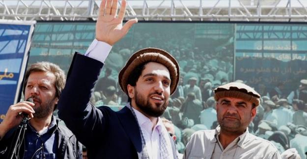 Ahmed Mesud: Afganistan'ın Pençşir bölgesinde 'Taliban'la savaşmaya hazırım' diyen Ulusal Direniş Cephesi'nin lideri