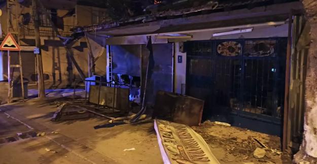Ankara Altındağ'daki olaylarla ilgili 76 kişi yakalandı