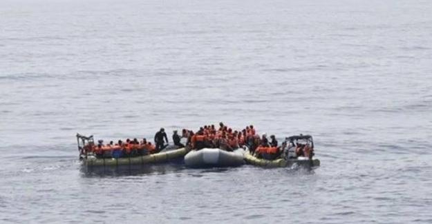 Arızalanan teknede iki hafta aç ve susuz kalan 47 mülteci öldü