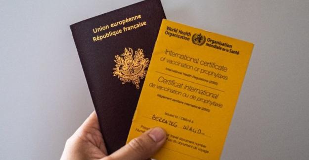 Avrupa Birliği, Türkiye'nin Covid-19 aşı sertifikasını tanıyacak