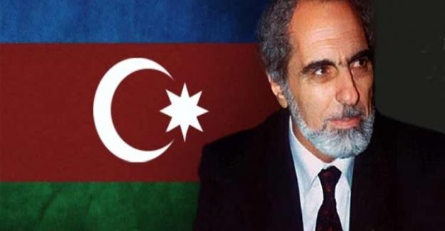 Ebulfez Elçibey, vefatının 21'inci yıl dönümünde İstanbul'da anılacak