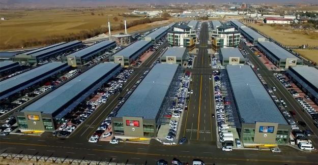 'İkinci el otomobil piyasasında daralma devam ediyor