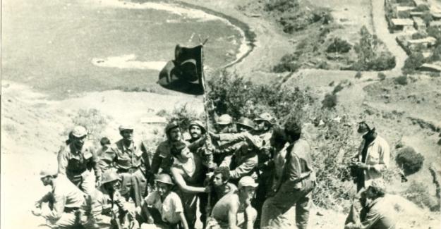 Kıbrıs Türklerinin Şanlı Erenköy Direnişi'nin 57'nci yıl dönümü