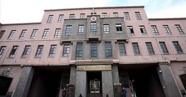 MSB: Türk askerinin Afganistan'dan tahliyesine başlandı