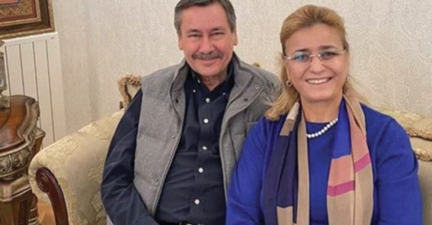 Nevin Gökçek'in SOS Vakfı'nın yeni skandalı..