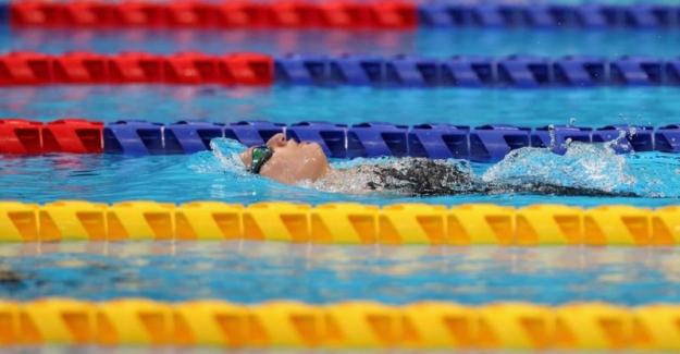 Paralimpik Oyunları'nın ilk gününde dört Türk yüzücü finale çıktı
