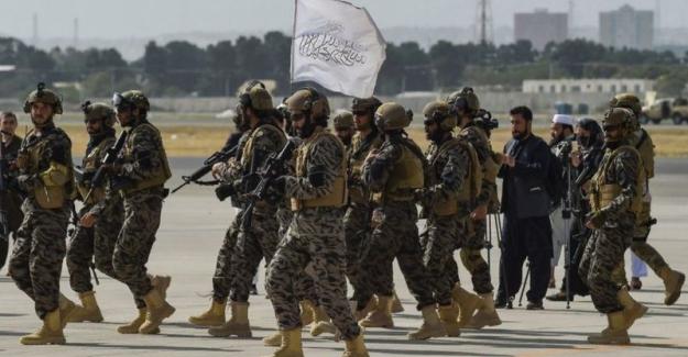 """Taliban: """"Afganistan'da ABD ve müttefiklerine karşı zafer kazandık, işgalciler ders almalı"""""""