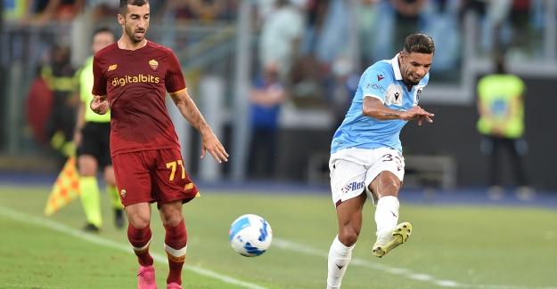 Trabzonspor, Roma'ya 3-0 yenilerek UEFA Konferans Ligi'ne veda etti