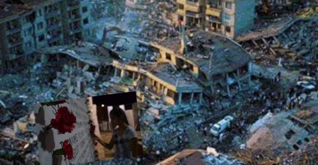 Türkiye'nin 45 saniyede yaşadığı can pazarı: Marmara Depremi'nin üzerinden 22 yıl geçti