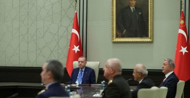 YAŞ kararıyla Kara Kuvvetleri Komutanlığına Orgeneral Musa Avsever atandı