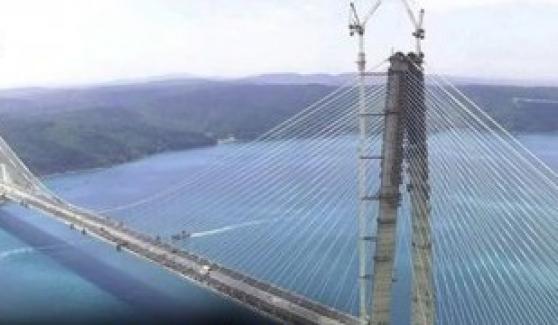 Yavuz Sultan Selim Köprüsü'nün satışı ile ilgili şok gelişme
