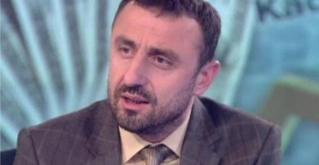 """Yazar İbrahim Kahveci: """"128 milyar dolar buhar olunca kapı kapı swap yapacak ülke arıyoruz"""""""