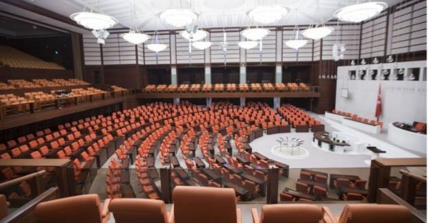 6 muhalefet partisi, parlamenter sistem için ortak metin arayışında