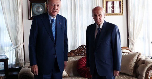 AKP, 'MHP'yle genel seçime ayrı girecek' iddiasına ne diyor?