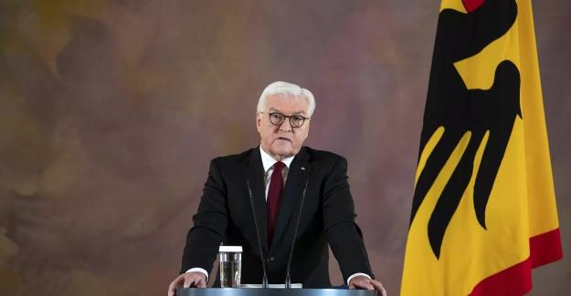 Almanya Cumhurbaşkanı'ndan Türk işçilere teşekkür: Onlarsız bir Almanya artık düşünülemez