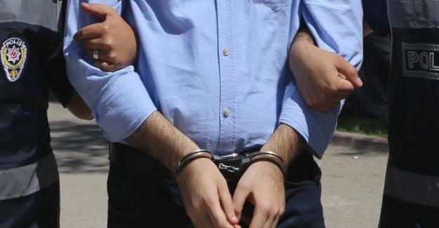 Antalya merkezli 7 ilde FETÖ operasyonu: Gözaltına alınan 61 kişiden 29'u tutuklandı