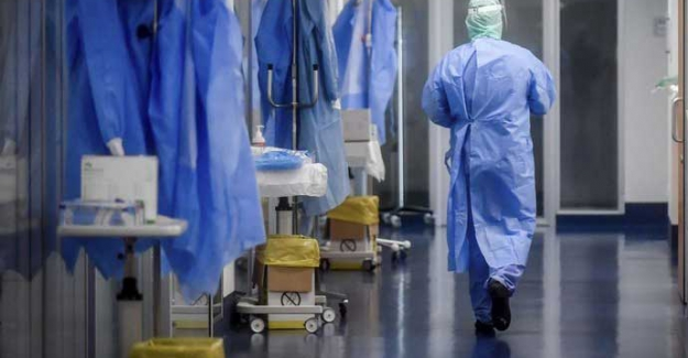 Antalya Valiliği, tüm sağlık çalışanlarının yıllık izinlerini iptal etti