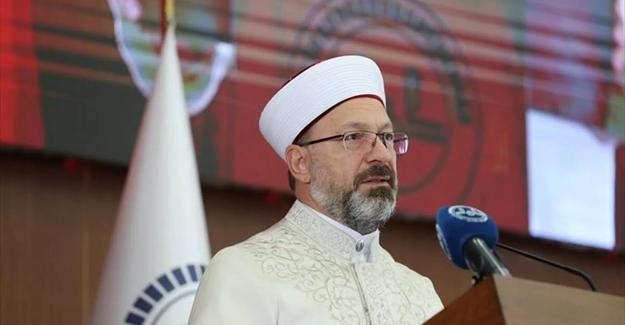 Diyanet İşleri Başkanlığı'ndan Kur'an kurslarını yaygınlaştırma atağı