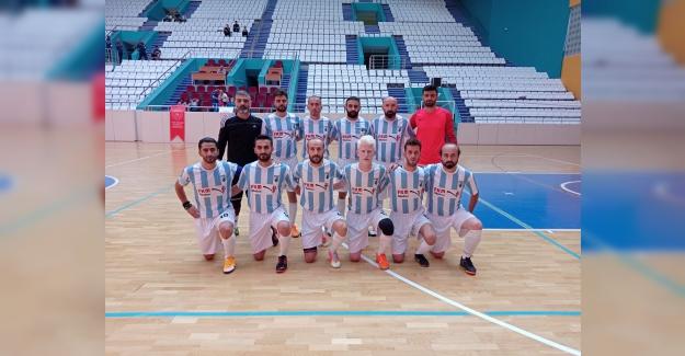 Görme Engelliler Spor Federasyonu Futsal 1. Ligi