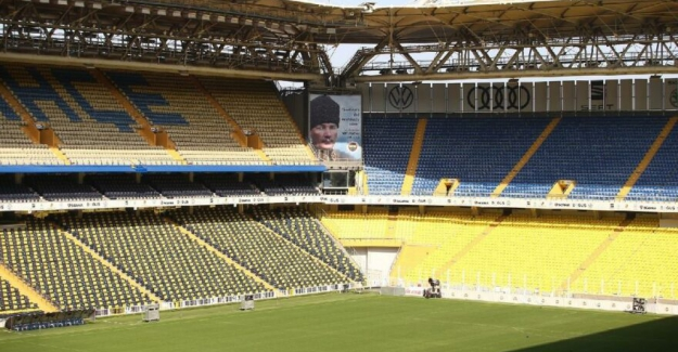 İçişleri Bakanlığı, Valileri stadyumlara giriş konusunda uyardı
