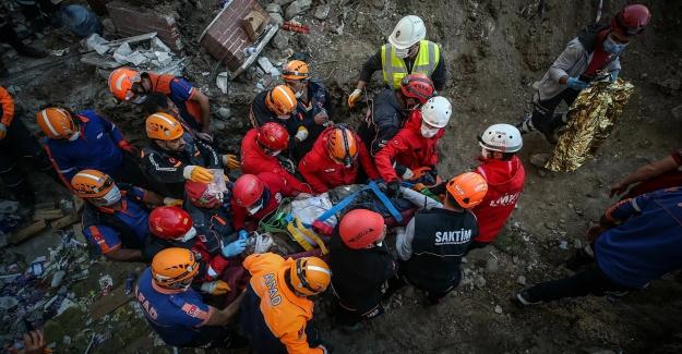İzmir depreminde 11 kişiye mezar olan apartmanla ilgili davada sanıklar ifade verdi