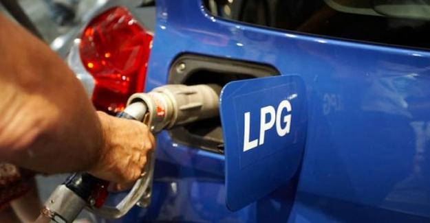 LPG'ye 71 kuruş zam geldi; pompa fiyatına yansıyacak